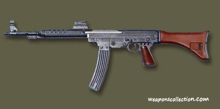 �������������� ������� / ������� Walther MKb.42(W)