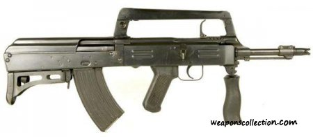 Винтовка NORINCO Type 86s / Тип 86s КИТАЙ