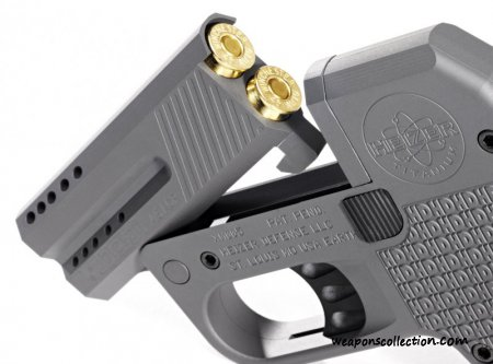 ������������� �������� Heizer Defense Double Tap - ������ �����������