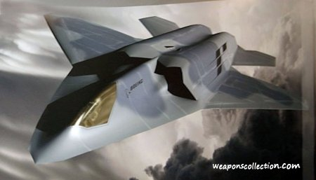 (NGAD) - программа Next Generation Air Dominance