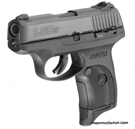 """Ruger LC9S"" ����������� ���������� ��������"