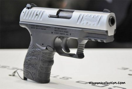 Walther CCP - ����� ���������� ������������ ��������